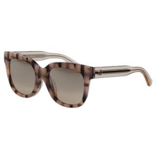 【GUCCI】-水銀反射鏡面 太陽眼鏡(粉色)
