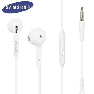 【Samsung】S6 G9208 / S6 Edge G9250 原廠耳機 扁線型(EO-EG920BW)