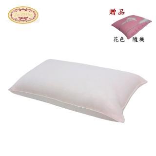 【卡蘿卡拉】防蹣抗菌舒眠枕-2入