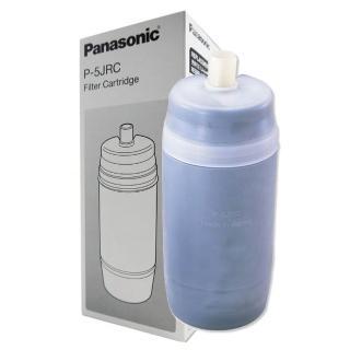【Panasonic 國際牌】淨水器濾心(P-5JRC)