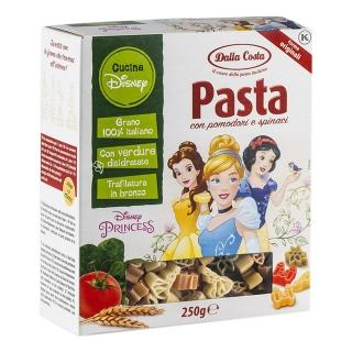 【Dalla】達樂迪士尼白雪公主義大利麵盒裝(250g)