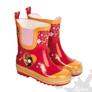 【德國Sigikid】兒童雨鞋-小馬修(服飾包鞋)