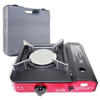 【歐王OUWANG】遠紅外線卡式休閒爐(JL-168附PE外盒)