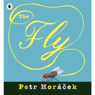 【Song Baby】The Fly 我是小蒼蠅(平裝繪本)