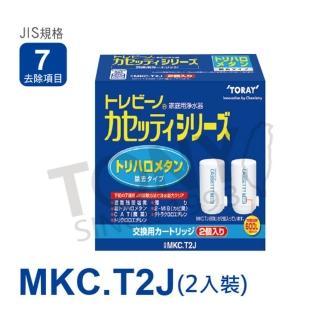 【東麗TORAY】濾心(MKC.T2J)