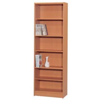 【時尚屋】豪豐2x6尺開放式書櫃(RC5-A01)