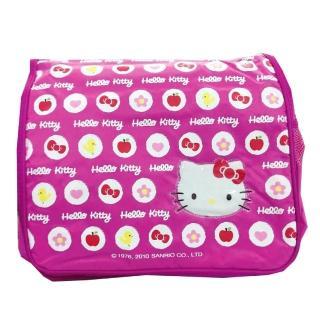 【Hello Kitty】兩用多功能書背包