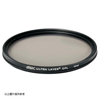 【STC】CIR-PL FILTER 環形 偏光鏡(CPL 58mm)
