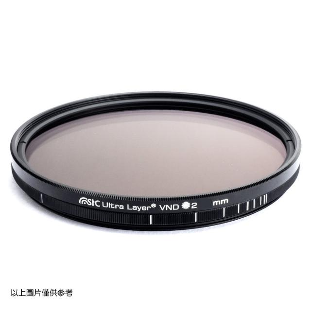 【STC】VARIABLE ND FILTER 可調式減光鏡(77mm)