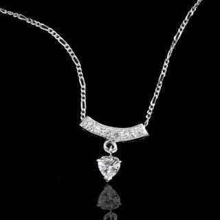 【xmono】925純銀小公主項鍊