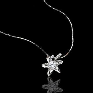 【xmono】一夜成名925純銀項鍊   xmono