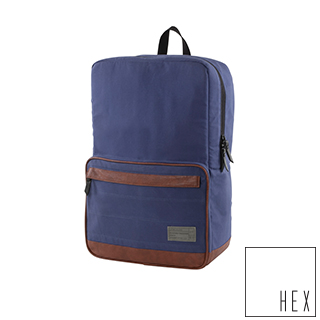【HEX】Century系列 Origin Backpack 15吋 經典筆電後背包