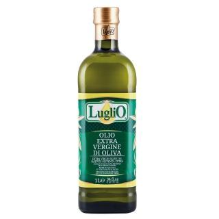 【LugliO 義大利羅里奧】經典特級初榨橄欖油(1000ml)