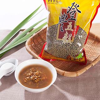 【登豐】綠豆(635g)x3