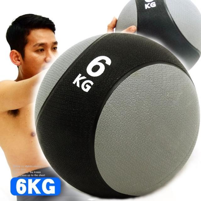 橡膠6KG藥球(C109-2206)