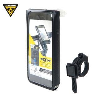 【TOPEAK】SmartPhone DryBag iPhone 6/7用 智慧型手機套-黑