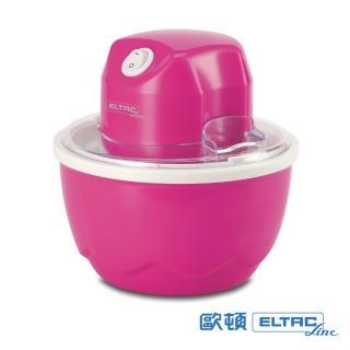 【ELTAC歐頓】電動雙桶冰淇淋機 EMI-C04A