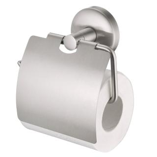 【BOSS】不鏽鋼衛浴配件-衛生紙架