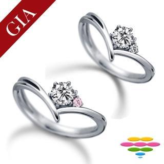 【彩糖鑽工坊】GIA 30分系列 G/I1 鑽戒求婚戒(R91或R92或R93或R99)