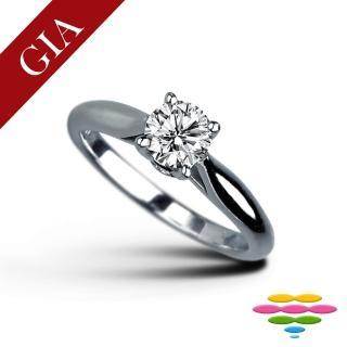 【彩糖鑽工坊】GIA 30分系列 G/I1 鑽戒求婚戒(R100或R101)