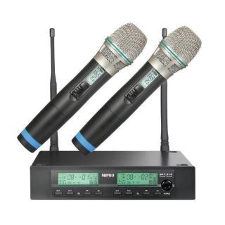 【MIPRO】數位雙頻無線麥克風組(ACT-312B)