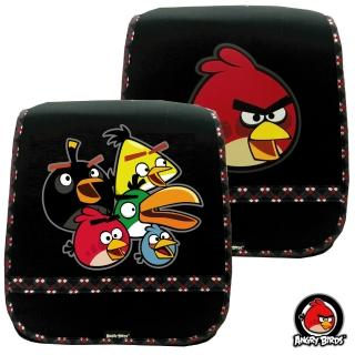 【Angry Birds 憤怒鳥】日式護脊書背包(AB_6033)