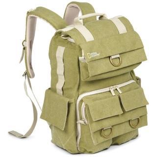 【國家地理 National Geographic】NG5160 雙肩中型後背包(地球探險系列)
