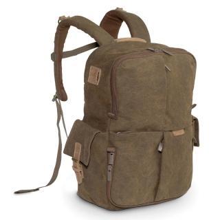 【國家地理攝影包】NG A5270 雙肩後背包(非洲系列)