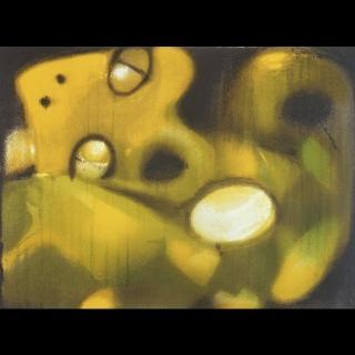【劉其偉藝術典藏】親筆簽名限量發行石版畫(生肖系列--蛇)