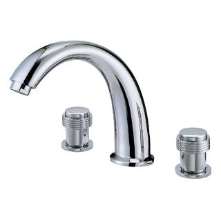 【BACHOR】23923-3三件式浴缸龍頭組