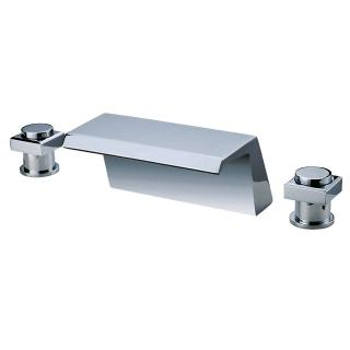 【BACHOR】SY-3-1031三件式浴缸龍頭組