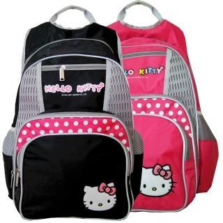 【凱蒂貓 Hello Kitty】時尚休閒書背包(KT-4374)