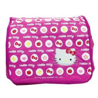 【Hello Kitty】兩用多功能書背包(KT4145)