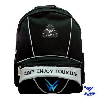【JUMP】精緻安全反光休閒背包(JP-4329)