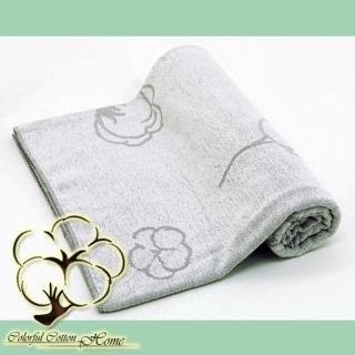 【采棉居】竹碳負離子養生毛巾被