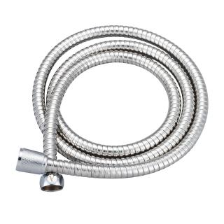 【BACHOR】蓮蓬頭配件(150cm不鏽鋼淋浴導水雙鉤軟管)
