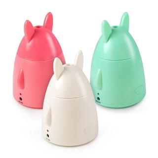 蘋果兔 USB迷你加濕器