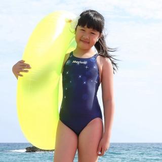 【≡MARIUM≡】小女競賽型泳裝(MAR-5012WJ)