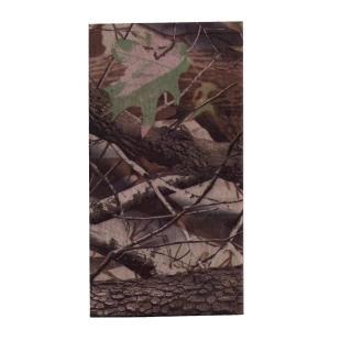 【A-Magic】台製頭巾-森林楓葉