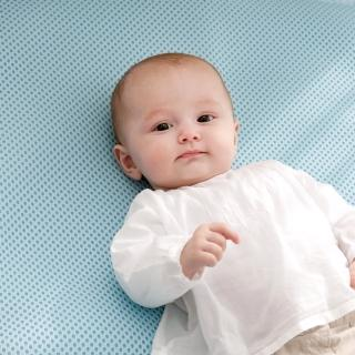 【奇哥】立體超透氣嬰兒床墊(60x120cm)