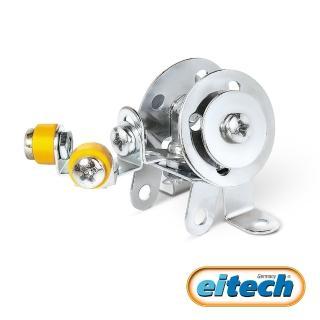 【德國eitech】益智鋼鐵野生動物系列-蝸牛(C44)