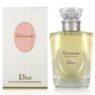 【Dior 迪奧】茉莉花女性淡香水 100ml(網路熱賣中)