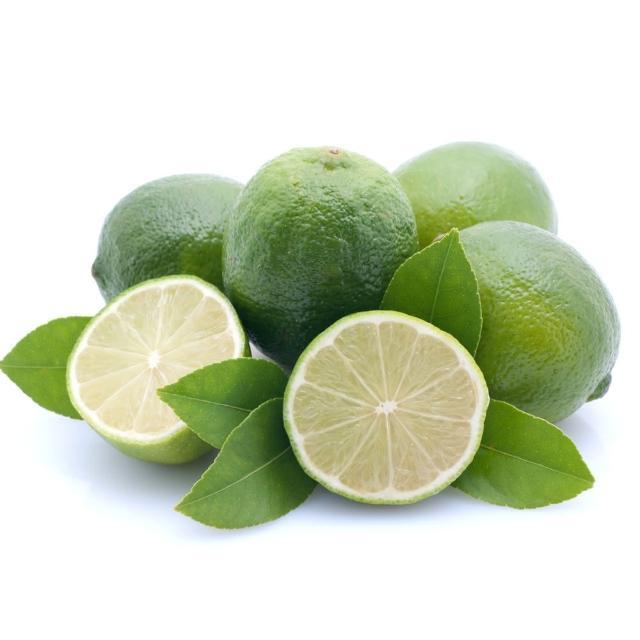 【果之家】台灣綠皮檸檬1箱(10台斤/箱)