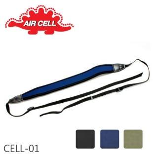 【AIR CELL】01 韓國3.6cm顆粒舒壓相機背帶(相機專用)