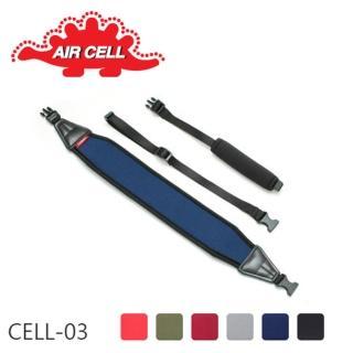 【AIR CELL】03 韓國5.5cm顆粒相機背帶(相機專用)