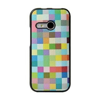【Aztec】彩繪軟殼 HTC M8 mini 矽膠保護套