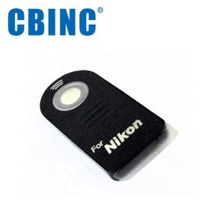 【CBINC】遙控器 For NIKON ML-L3