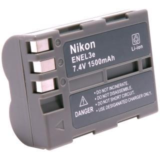 【Kamera】鋰電池(for Nikon EN-EL3e)