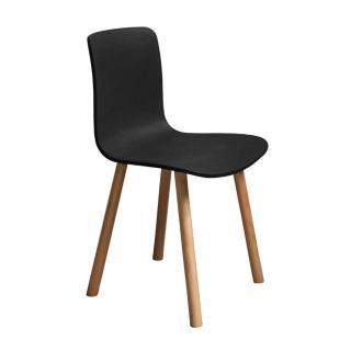 【ONE 生活】普里餐椅(黑*黃*綠*白)