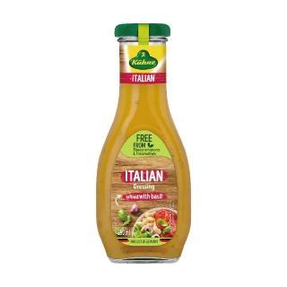【冠利】義大利沙拉醬(250ml)